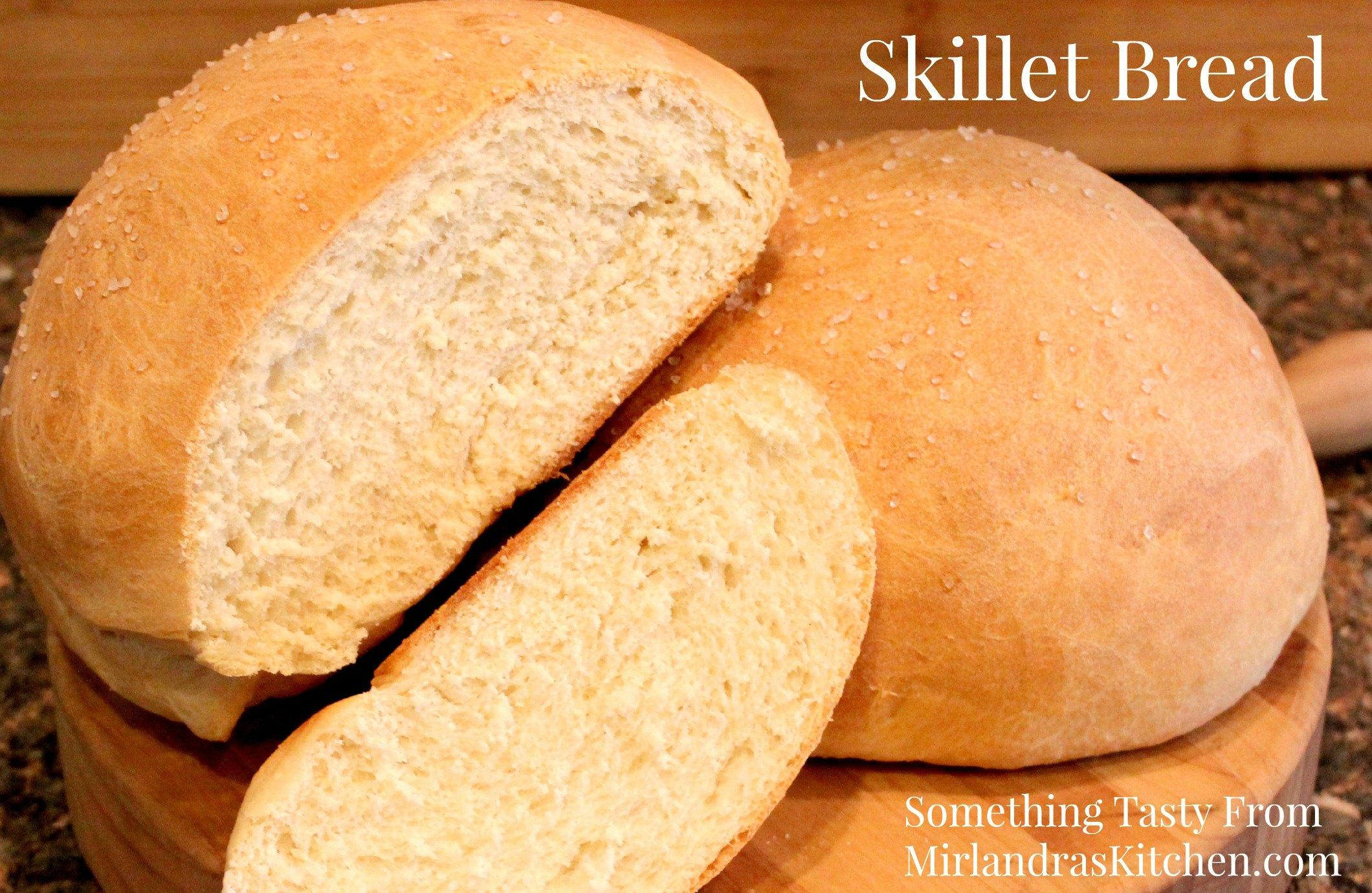 Skillet Bread