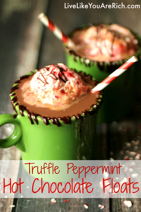 TrufflePeppermintHotChocolateFloat