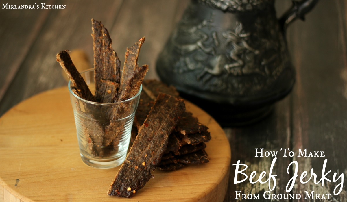 prime meat jerky how to make