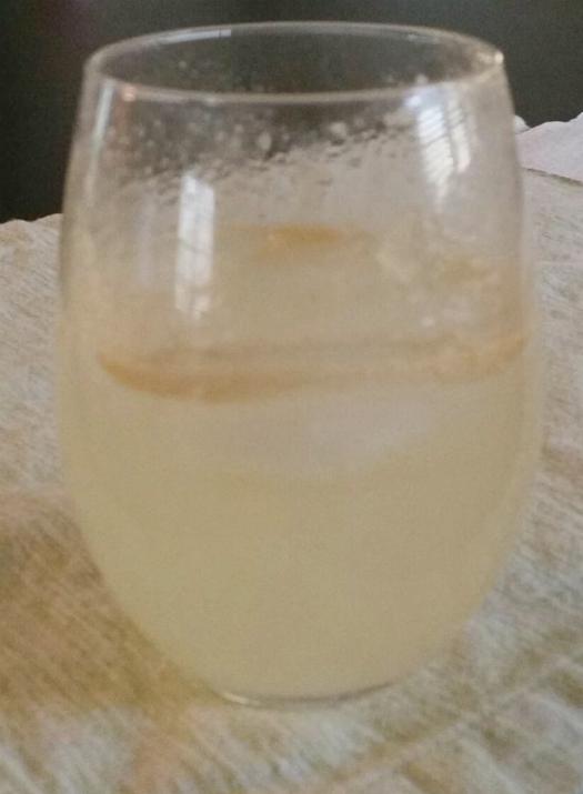 VodkaCocktail