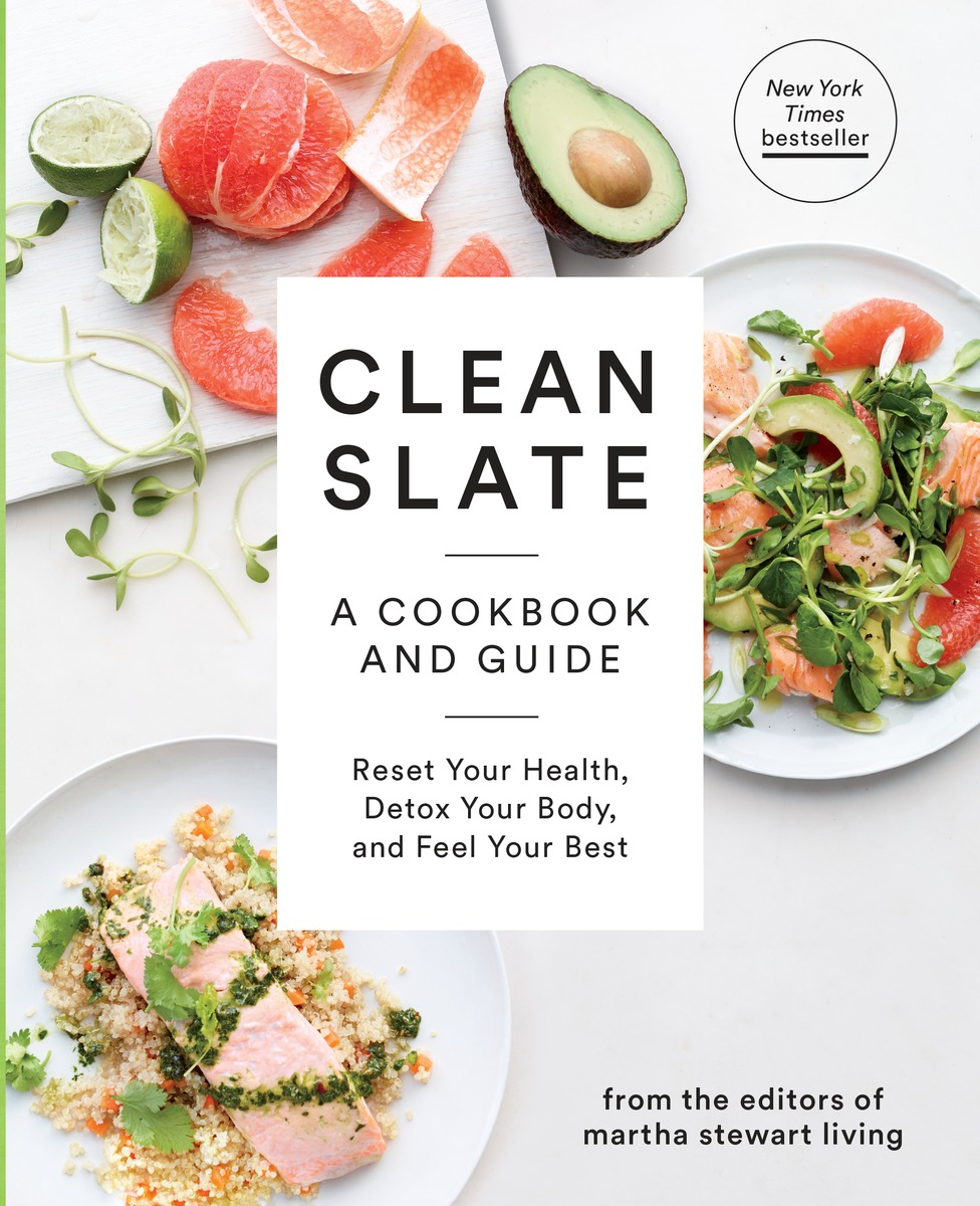 Giveaway book review of clean slate from the editors of martha giveaway book review of clean slate from the editors of martha stewart living forumfinder Images