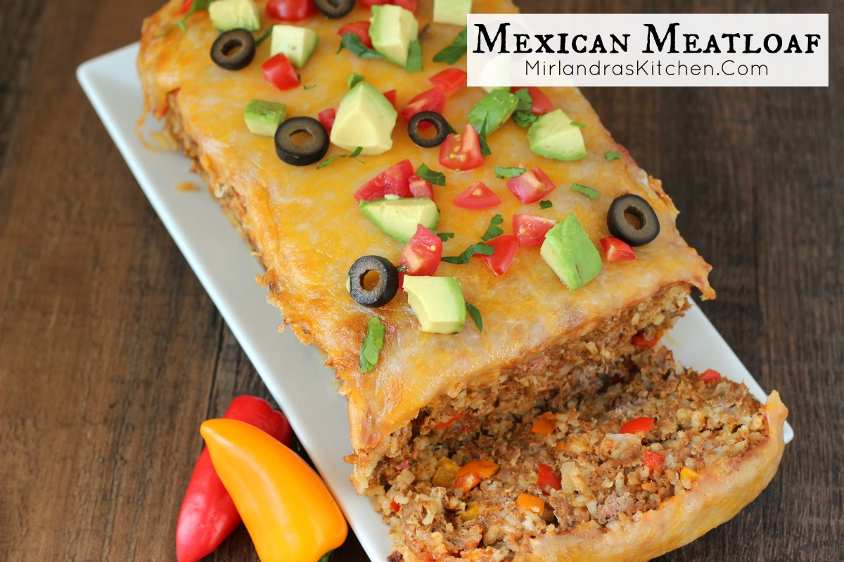 Mexican Food Made Simple Recipes