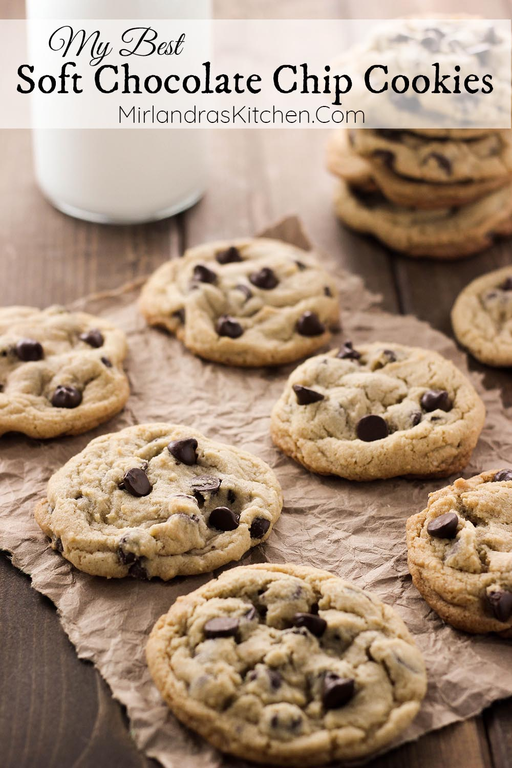 Squishy Chocolate Chip Cookies : How To Make Chocolate Chip Cookies Soft And Fluffy Autos Post