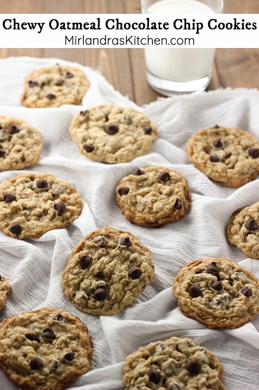 Soft And Chewy Chocolate Chip Cookies Allrecipes